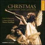 Christmas Concertos and Cantatas