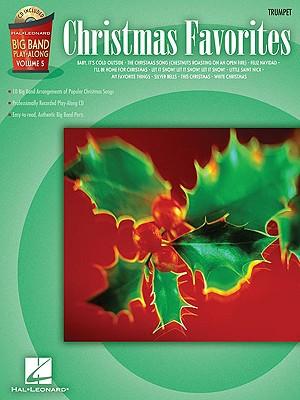 Christmas Favorites: Trumpet - Hal Leonard Publishing Corporation (Creator)