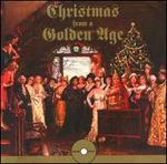 Christmas from a Golden Age - Aksel Schiøtz (tenor); Carroll Hollister (piano); Clarence Dickinson (organ); Claudia Muzio (soprano);...