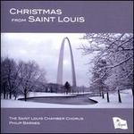 Christmas From Saint Louis - Brian Reeves (bass); Charles Grames (bass); James Harkey (bass); Jay Thomas Hewitt (tenor); Jon Garrett (tenor);...