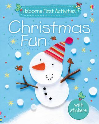Christmas Fun - Watt, Fiona