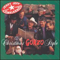 Christmas Gonzo Style - Jerry Jeff Walker