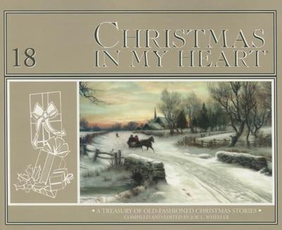 Christmas in My Heart - Wheeler, Joe L, Ph.D.