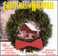 Christmas in Nashville [Polygram Special Markets] - Various Artists