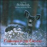 Christmas in the Country: Twelve Traditional Carols