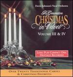 Christmas in Velvet: Regeneration Vol. 3 & Vol. 4