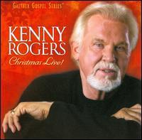Christmas Live! - Kenny Rogers