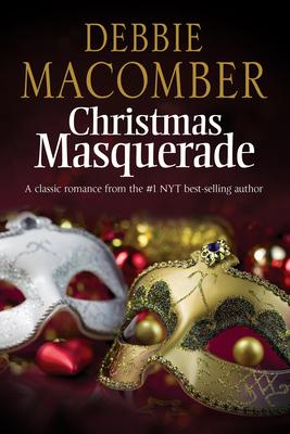 Christmas Masquerade - Macomber, Debbie