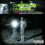 Christmas on Mars [LP/DVD]