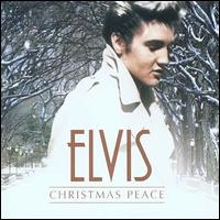 Christmas Peace - Elvis Presley