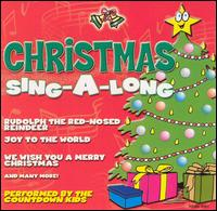 Christmas Sing-A-Long - The Countdown Kids