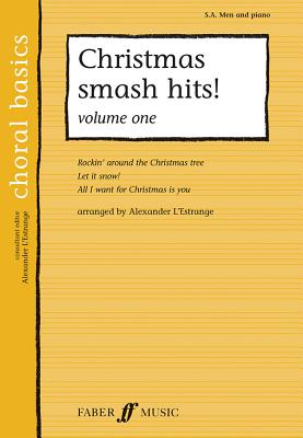 Christmas Smash Hits!, Vol 1 - L'Estrange, Alexander
