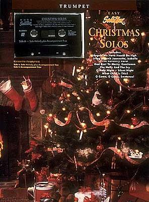 Christmas Solos: Trumpet - Hal Leonard Publishing Corporation (Creator)
