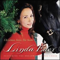 Christmas Stays the Same - Linda Eder