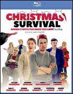 Christmas Survival [Blu-ray] - James Dearden