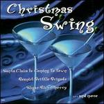 Christmas Swing [Platinum Disc]