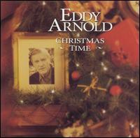 Christmas Time - Eddy Arnold