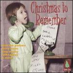 Christmas to Remember [Lifestyles]