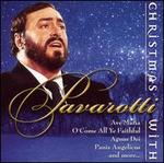 Christmas with Pavarotti [Laserlight]