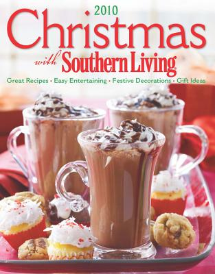 Christmas with Southern Living - Brennan, Rebecca