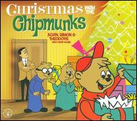 Christmas with the Chipmunks [Capitol 2008] - The Chipmunks
