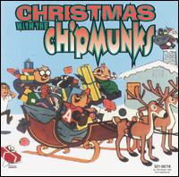 Christmas with the Chipmunks, Vol. 1 - The Chipmunks