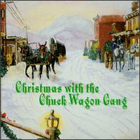 Christmas with the Chuck Wagon Gang - Chuck Wagon Gang