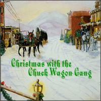 Christmas with the Chuck Wagon Gang - Chuck Wagon Gang