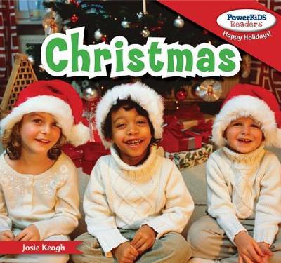 Christmas - Keogh, Josie