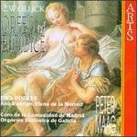 Christoph Willibald Gluck: Orfeo ed Euridice