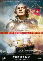 Christopher Columbus - David MacDonald