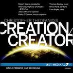 Christopher Theofanidis: Creation/Creator