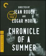 Chronicle of a Summer [Criterion Collection] [Blu-ray]