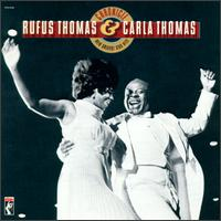Chronicle: Their Greatest Stax Hits - Carla and Rufus Thomas