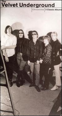 Chronicles - The Velvet Underground
