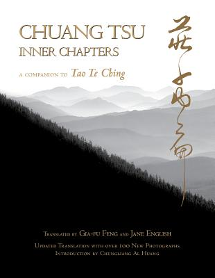 Chuang Tsu: Inner Chapters - Feng, Gia-Fu (Translated by)