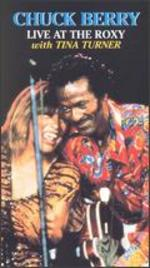 Chuck Berry: Live at the Roxy with Tina Turner