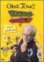 Chuck Jones: Extremes and Inbetweens - A Life in Animation - Margaret Selby