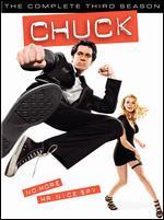 Chuck: Season 03 -