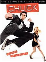 Chuck: The Complete Third Season [5 Discs]