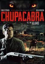 Chupacabra vs. the Alamo - Terry Ingram