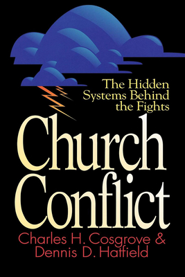 Church Conflict - Cosgrove, Charles H