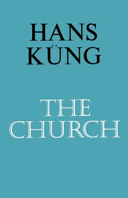 Church - Kung, Hans, Professor