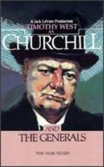 Churchill and the Generals -