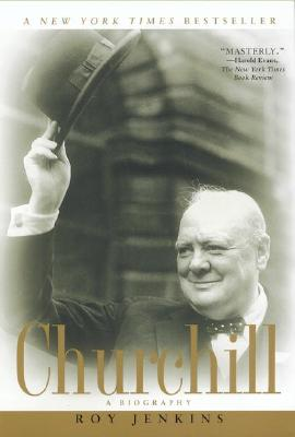Churchill - Jenkins, Roy