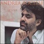 Cieli Di Toscana [Bonus Track] - Andrea Bocelli