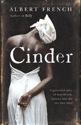 Cinder - French, Albert