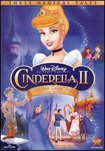 Cinderella II: Dreams Come True [WS] [Special Edition]