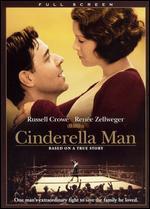 Cinderella Man [P&S]