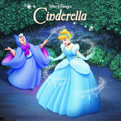 Cinderella - Random House Disney (Creator)